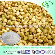 Pure Tartary Buckwheat Extract, D-chiro-Inositol 80%