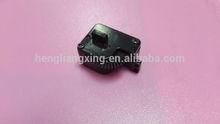 Micro printer gear box, plastic gears, plastic gear box for scanner