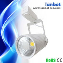 cheapest & best qualities, 7w led track light for super market and srore