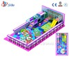 GM0 children indoor soft Playground for sale with CE TUV certification