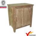 fujian de madera hechos a mano pequeña de edad antiguos muebles de la puerta