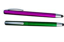 Shenzhen Fashion Design Advertising Small Stylus Touch Pen