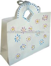 luxury printing paper bag