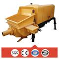 الصين 2014 50m3/ h مضخة الإسمنت آلة للبيع