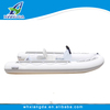 2014 New design (CE) PVC 1.2mm material Aluminum boat