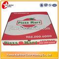 china 2014 melhor venda de caixa de pizza congelada