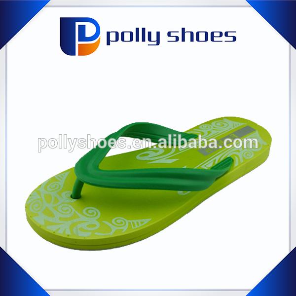 Fashion men flip flop,eva beach slipper shoe, men flip flops customized