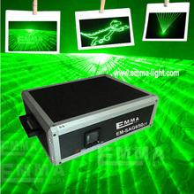 amzing effect!!!10W Single green laser light,text/logo laser projector, commercial advertisement laser light