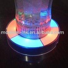 Sound sensor Light Coaster