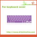 Neues design für macbook tastatur-abdeckung farbe laptop 15 zoll