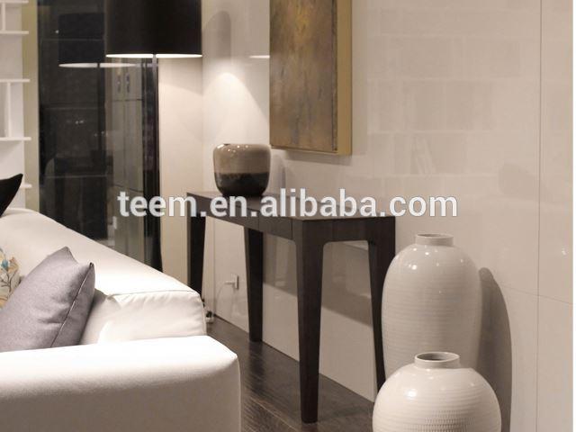 holz flur konsole moderne konsole holztisch produkt id. Black Bedroom Furniture Sets. Home Design Ideas