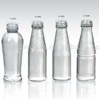 flint beverage bottles