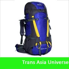 Hot Sale custom cheap bags camping bag 70l