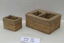 Willow Storage Basket For Five Star Hotel(Factory Provide)