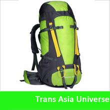 Hot Sale custom cheap camping bagpack man
