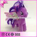 promosyon peluş oyuncak at hayvan oyuncak yumuşak kumaş