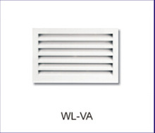 square diffuser/air bar grille/air ventilations
