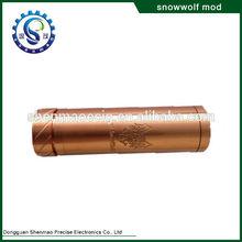 new arrival vaporizer exgo china supplier snowwolf mod laptop stand