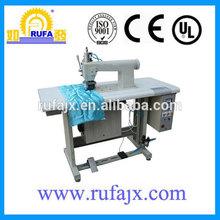 RF-60 ultrasonic lace making machine