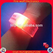 Novelty Pub Led flashing bracelets China Supplier/manufacturer/wholesale