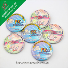 2014 promotional gifts fashionable product high quality coaste type glass coaster