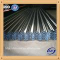 Hierro corrugado roofing sheet metal material de