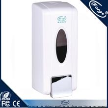F1201 600ML commercial liquid hand soap dispenser,soap dispenser bathroom