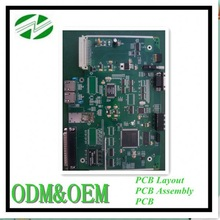 PCB Clone Turnkey contract silica gel adsorbent