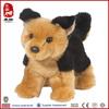 High quality customized dog toys wholesale toy stuffed german shepherd sale