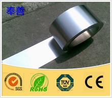 cr20ni80 cromoníquel la resistencia de la cinta de la cinta