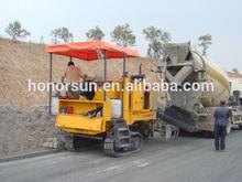 SLIPFORM CONCRETE PAVER/Highway slide machine