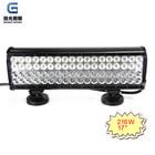 Top quality 4 row 216W off road car LED light bar 17 inch CREE JG-945