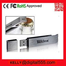 custom bottle opener usb 4 and 8 gb advertising gift