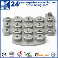 Mobile phone keypad ic