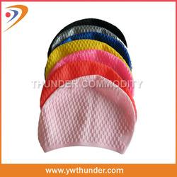 swim cap for adults,ear swim cap