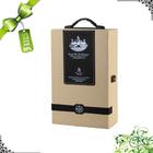 Dalian cardboard wine carrier box