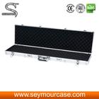 Electric Airsoft Gun Aluminum Storage Case Gun Case/Hurting Case