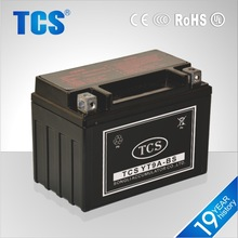 YTX9-BS Motorcycle Battery-Lead Acid Battery-Maintenance Free Battery