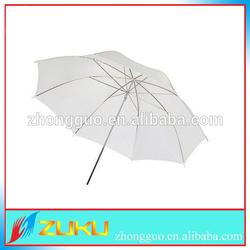 "Professional 40"" (102cm) Studio Universal lambency flash diffuser umbrella for camcorder"