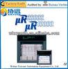Caliente de la venta al por mayor precio registrador gráfico circular registrador de datos ur10000& ur20000