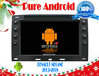 Android 4.2 car dvd gps navigation for RENAULT Megane (2003-2008) RDS,Telephone book,AUX IN,GPS,WIFI,3G,Built-in wifi dongle