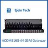 12 Months Warranty ! ! 2014 Ejoin Good Price VoIP GoIP 16 port wireless network gateway