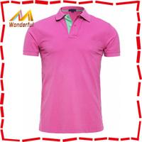 Wholesale OEM pakistan polo shirts/100% cotton polo shirt