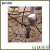 SHYLON CREE 6PCS 7W 110volt garden out door light led flood light with spike IP65, die-casting aluminum
