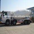 prix camion malaxeur de ciment en provenance de chine fabrique