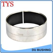 Slide bearing friction bushing