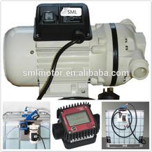 IBC Tank 1000L Water Pump