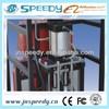 spray foam insulation wall, PU foaming spray equipment