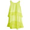 high end fashion ladies silk chiffon dress patterns wholesale