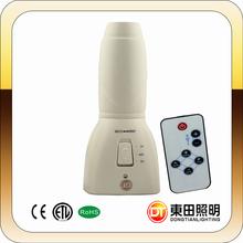 shenzhen manufacturer rechargeable torchlight